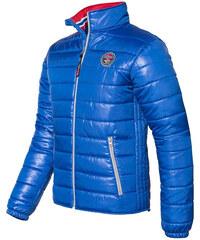 Nebulus Winterjacke Terry - Blau - S
