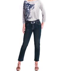Stooker_Women Stooker Slim Fit-Stretch-Jeans Zermatt Dark-Blue - Dunkelblau - W34-L28