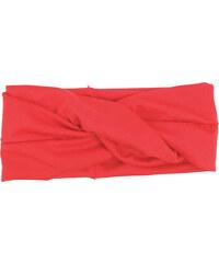 Lesara Klassisches Stirnband - Rot
