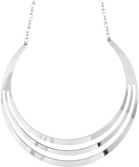 Lesara Dreigliedrige Halskette - Silber
