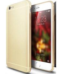 Lesara Hülle für Apple iPhone 6/6s - Gold - Iphone 6 / 6s