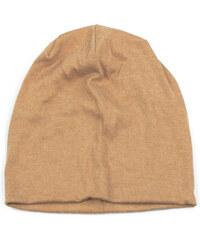 Lesara Jerseymütze - Beige