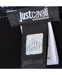 Lesara 2er-Set Just Cavalli Slips - Schwarz - L