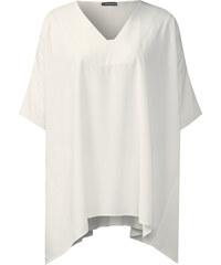 Street One - Tee-shirt poncho léger Chenoa - blanc