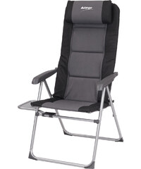 Vango Hampton Dlx chaise smoke