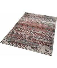 WECON HOME Teppich Wecon Home Riad bunt 2 (B/L: 80x150 cm),3 (B/L: 120x170 cm),31 (B/L: 133x200 cm),4 (B/L: 160x225 cm),6 (B/L: 200x290 cm)