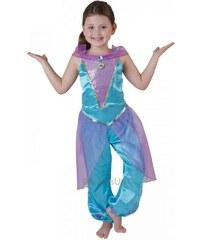 Dětský kostým Jasmína royale Pro věk (roků) 3-4