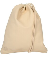 Mi Pac Batohy gymsack - Kit Bag Tumbled Cream (003) Mi Pac