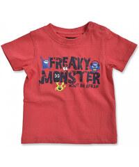 Blue Seven Chlapecké tričko Freaky - červené