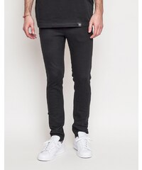 Kalhoty WeSC Alessandro BLACK RINSE