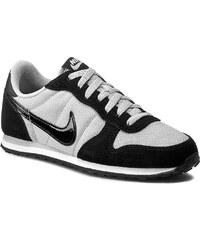 Schuhe NIKE - Genicco 644451 002 Wolf Grey/Black/White