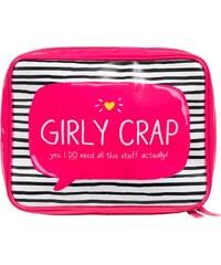 Happy Jackson Kometická taška Girly Crap