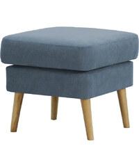 Vivonia new colours - Warehouse 1 Podnožka Nordic Mika, světle modrá