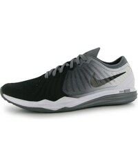 boty Nike Dual Fusion Print dámské Black/White