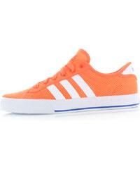 adidas NEO Pánské oranžové tenisky ADIDAS Daily Bind