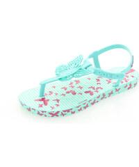 Dětské mátové sandály Ipanema Charm Sandal IV
