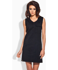 Lemoniade Černé šaty L122