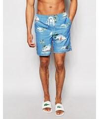 O'Neill - Short de bain style hawaïen - Bleu - Bleu
