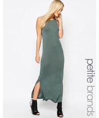Vero Moda Petite - Robe longue - Vert
