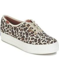 Keds Chaussures TRIPLE LEOPARD