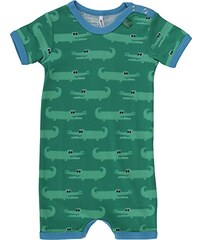 Fred's World by Green Cotton Baby - Jungen Body Crocodile Beach Body
