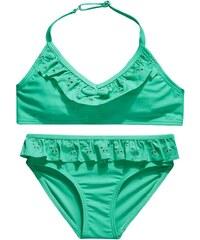 Next SET Bikini green