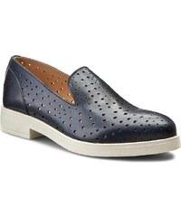 Lords Schuhe BRUNO PREMI - BY BPRIVATE Softy E2204X Blu