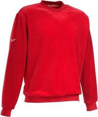 TRIGEMA Nicky-Shirt TRIGEMA rot 92