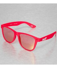Neff Daily Shade Red Rubber