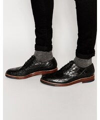 House of Hounds - Joshua - Chaussures derby - Noir