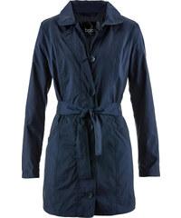 bpc bonprix collection Trench-coat bleu manches longues femme - bonprix