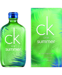 Calvin Klein Summer Eau de Toilette (EdT) ck one 100 ml