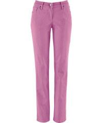 bpc bonprix collection Stretchhose, Kurz in lila für Damen von bonprix