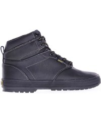 boty VANS - Atwood Boot (Mte) Black/Gol (GT6)