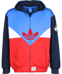 adidas Clrdo Fz veste de survêtement bright blue