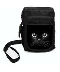 Taška pánská kočka 01 MyBestHome 25x16x8 cm