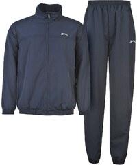 Sportovní souprava Slazenger Woven Suit pán. námořnická modrá