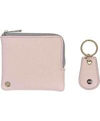 peněženka MI-PAC - Zip Purse & Key Tumbled Blush (001)
