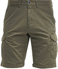 New Zealand Auckland Shorts army green