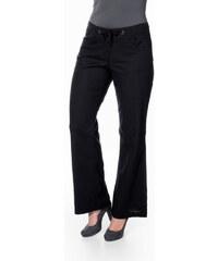 sheego Dámské kalhoty, sheego černá - K+L-velikosti