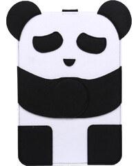 Lesara Panda-Schutzhülle für Apple Macbooks - 12 Zoll
