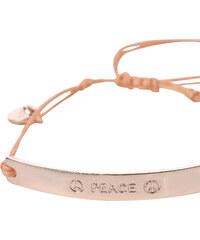 Cecil - Bracelet élégant - rose beryl