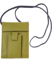 Bague à part Handtasche - hellgrün