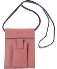 Bague à part Handtasche - rosa