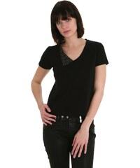 Elektrode Teon - T-shirt - noir