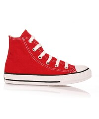 Converse High Sneakers - rot
