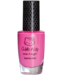Hello Kitty Laque - Vernis à ongles - & Shine