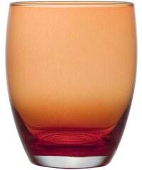 Guy Degrenne Allegro Papaye - Lot de 6 gobelets - orange