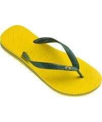 Havaianas Brasil - Flipflops - gelb