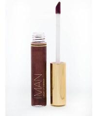 Iman Lip Shimmer - Gloss - bordeaux